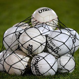 DEISE OG Feature piece, U-16 Footballers, VINNY MURRAY (Manager)