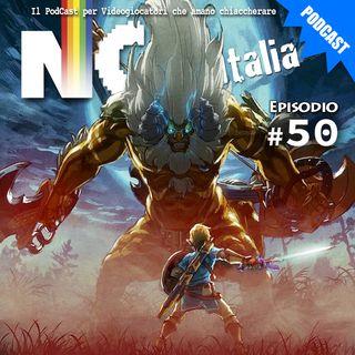 #NG+italia Ep50 E3 2017