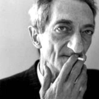 Edoardo Sanguineti  - 9 dicembre anniversario della nascita (1930)