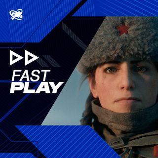 Fast Play (23/08): personagens reais que inspiraram as histórias em Call of Duty Vanguard