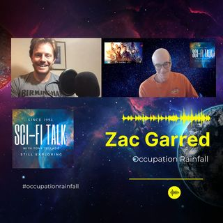 Zac Garred