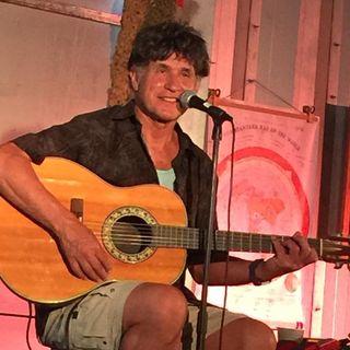 John Michael Ferrari, Singer, Songwriter