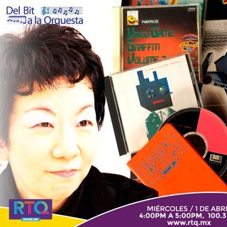 Del Bit a la Orquesta 230 - Yuriko Keino