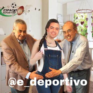 Los Mareos resultaron verdaderos en Espacio Deportivo de la Tarde 22 de Mayo 2019