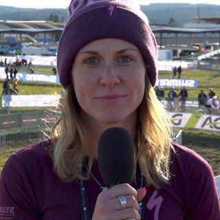 """Ilenia Lazzaro: """"Quando la maternità nel ciclismo e nello sport diventa un problema"""""""