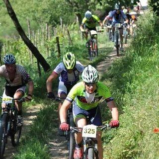 Giovane atleta di Montebello cade e si ferisce alla Granfondo sui colli Euganei