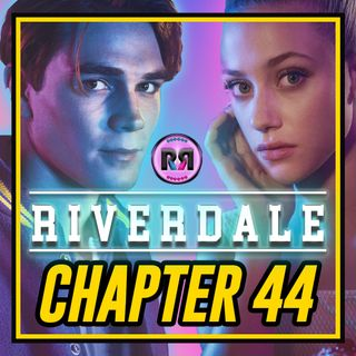 Riverdale - 3x09 'Chapter 44: No Exit' // Recap Rewind //