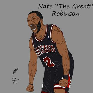 ISTANTANEE NBA: Nate Robinson
