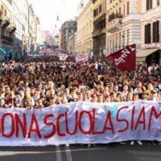 Oggi sciopero generale, disagi nei trasporti, scuole e uffici pubblici