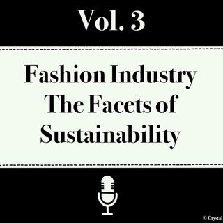 Fashion - The Facets of Sustainability, Vol. 3 - Winnie Mchenry