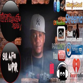 @DJTrapJesus #NerveDJs - Love & Hip Hop Tuesdays