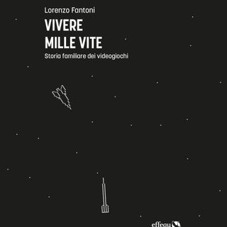 """Lorenzo Fantoni """"Vivere mille vite"""""""