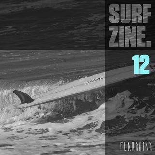 12 - Pranchas de surf apreendidas no Guarujá e outras notícias do surf na semana