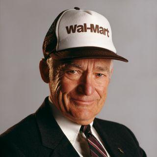 Walmart - Part 1