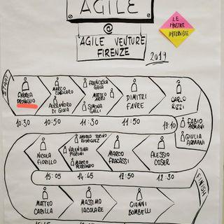 Agile Venture Firenze: Intervista ad Andrea Provaglio