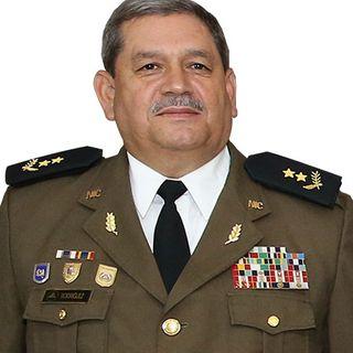 Ejército declara plena subordinación a Ortega