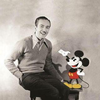 O que você pode aprender com Walt Disney sobre fracasso
