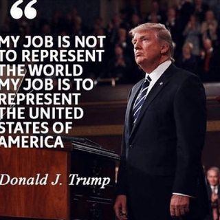 'Pick somebody' - @RealDonaldTrump taunted the 2020 Democrats at his Florida rally, don't you just Love #Trump Rallies? #MagaFirstNews w/ .@