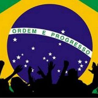 VOZ DO BRAZIL
