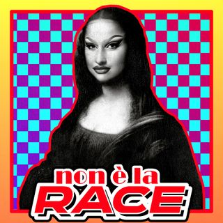 "NON È LA RACE - Episodio 6 - ""Shantay you stay, Gargoyles allo Snatch Game"""