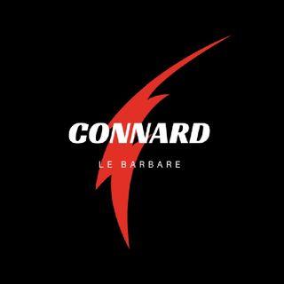 Connard Le Barbare 21h30 Podcast Live