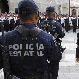 En prisión preventiva policía homicida de Alexander