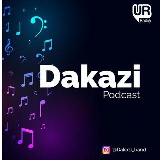 Dakazi estrena Héroes de la Nación