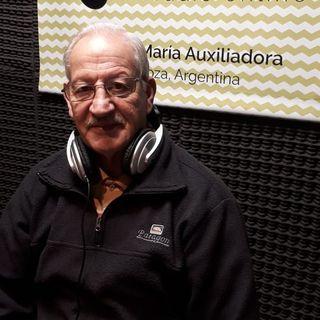 """""""En Primera Persona"""" Antonio Sandri y las historias del Colegio María Auxiliadora. Capítulo 03"""