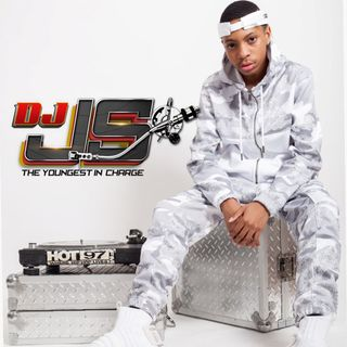 Dj JS - Hot 97's Youngest In Charge