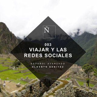 003 Viajar y la redes sociales - Español Avanzado