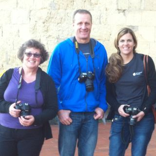 Welcome in Italy. Sono arrivati! Trasmissione con Katie, Julie e Kavin
