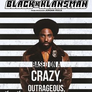 Episode 14 - BlacKkKlansman