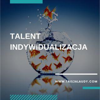 Talent Indywidualizacja - Test GALLUPa, Clifton StrengthsFinder 2.0