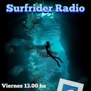 Surfrider Radio Programa 80 del 5to ciclo (11 de Septiembre)