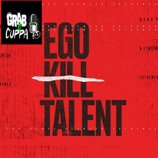 Grab A Cuppa with Theo Van Der Loo from Ego Kill Talent