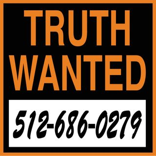 Truth Wanted 02.23 2019-07-19 with ObjectivelyDan and Sassy Atheist
