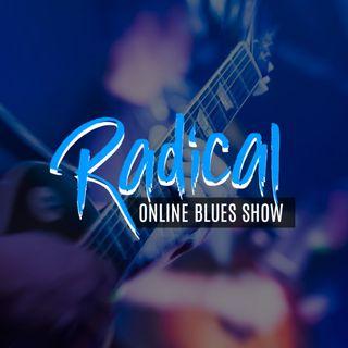 Live Radical Blues Show