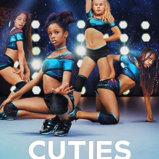 Episode 133 - Hot Topic: Controversial Netflix Movie Cuties