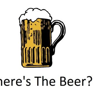 Where's The Beer