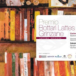 "Laura Pariani ""Premio Bottari Lattes Grinzane"""