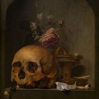 Episode #36: Dealing with Death