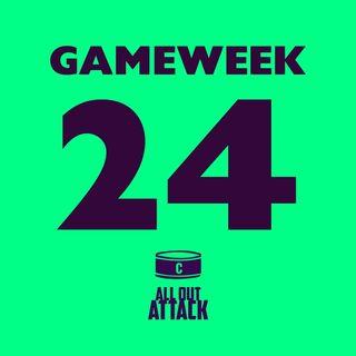 Gameweek 24: Dominant Defenders , Spurs Injuries & Captain Picks