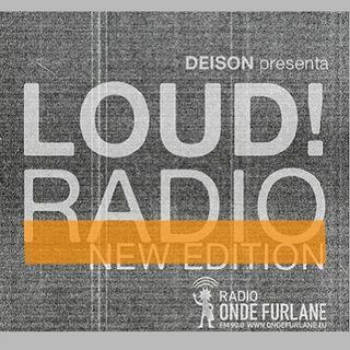 Loud! 30-03-2017