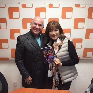 """""""Soplarás 120 Velitas"""" con Alex Palombo. Health Coach y Autor"""