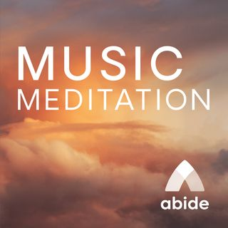 Relaxing Instrumental Music Meditation: 432Hz Conversation With God