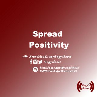 Ep (1): Spread Positivity