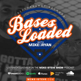 "Mets/Rockies Postgame - ""Bases Loaded"" presented by Give Us A Shot Network"
