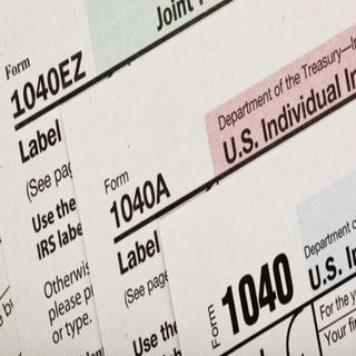 Tax Prep Liberation: Get Your W-2 and DIY the 1040 EZ.  FREE!