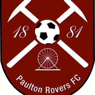 Frome Town v Paulton Rovers 2nd half