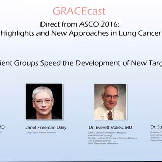 Can Online Patient Groups Speed New Targeted Therapies?